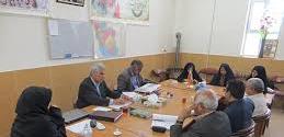 گزارش جلسه شورای اجرایی انجمن