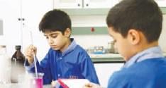 جایگاه فعالیتهای عملی در آموزش و یادگیری علوم تجربی