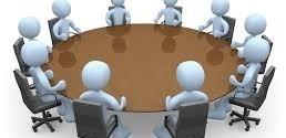 جلسه شورای اجرایی انجمن برگزار شد