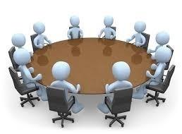 شورای اجرایی انجمن