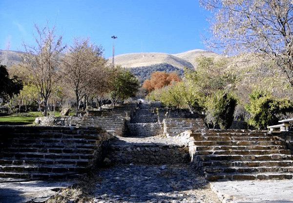 park abedar
