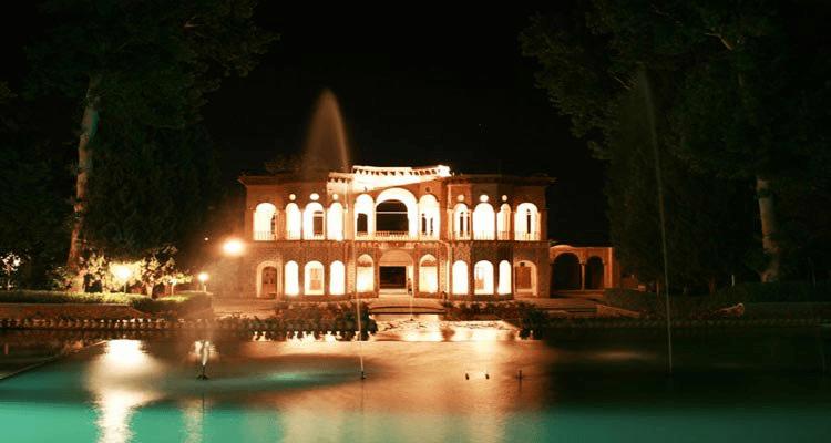 bage shahzade mahan