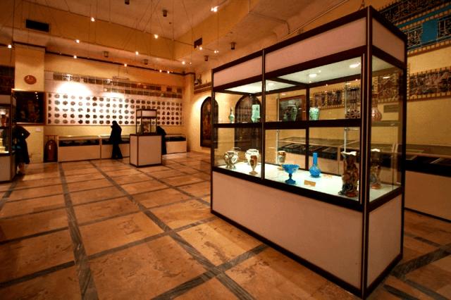 muze harm motahar