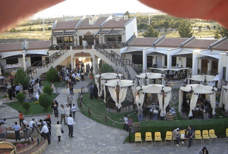 sahel bari