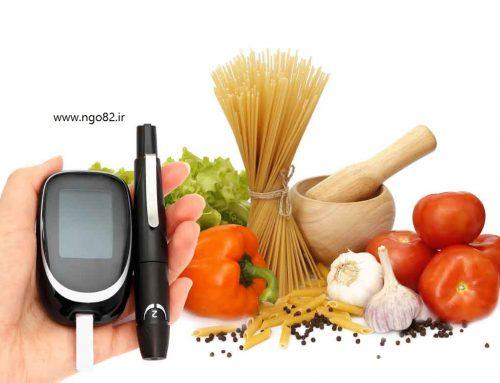 درمان دیابت نوع 2 با رژیم 2 ماهه!
