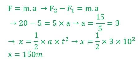 پاسخنامه نمونه سوال فصل 5 علوم نهم پاسخ سوال 16