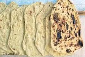نان سوخته مواد غذایی سوخته شده سرطان زا