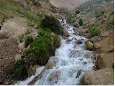 علوم هشتم فصل 13 : هوازدگی و آب جاری