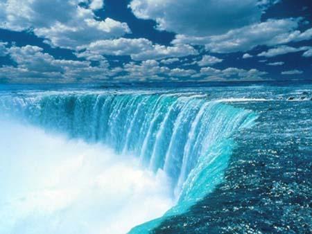 PDF درسنامه علوم هفتم فصل 6 :سفر آب در روی زمین