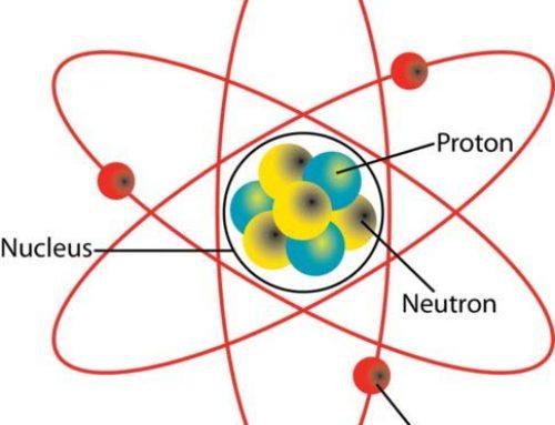 نمونه سوال علوم هشتم فصل 3 : از درون اتم چه خبر؟